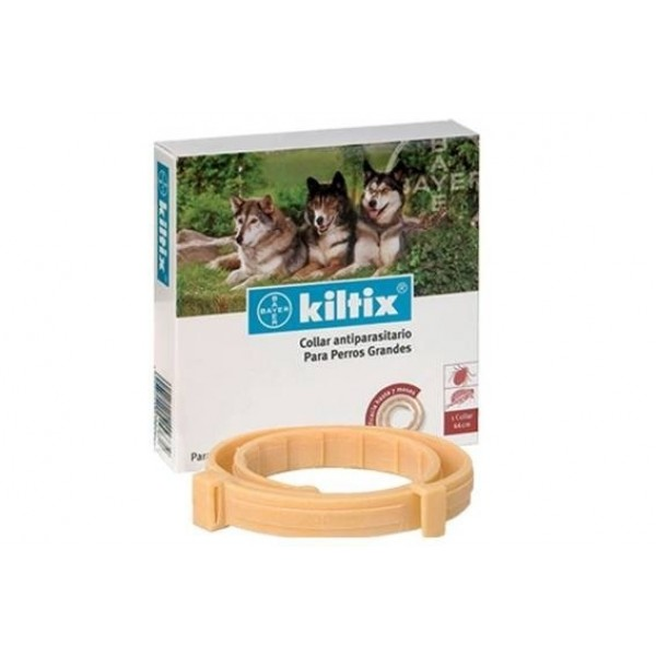 Kiltix Collar Large 70см.