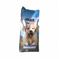 Piensos Ortin Golden Can Cachorros 20кг. - за подрастващи кучета